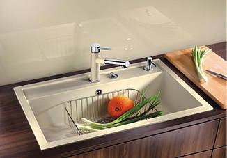 Кухонна мийка BLANCO DALAGO 6, фото 2