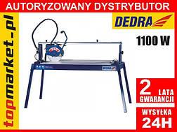Плиткорез электрический DEDRA DED7824 1100W, фото 2