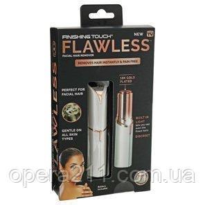 Мини эпилятор для лица FLAWLESS (AS SEEN ON TV)