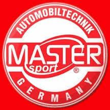Комплект передних рычагов Master Sport Audi A6 C6, фото 2