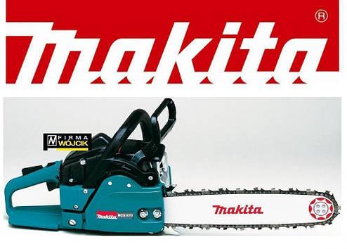 Пила выхлопа цепная MAKITA 3,3 КМ DCS520 EA, фото 2