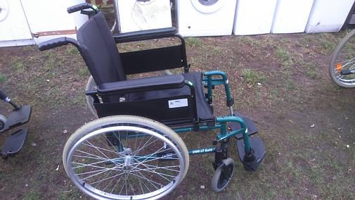 Инвалидное кресло Invacare 2000LT EURO 41 cм, фото 2
