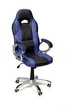 Офісне крісло спортивне XRACER Design+TILT