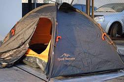 Палатка туристична Fjord Nansen SIERRA III, фото 2