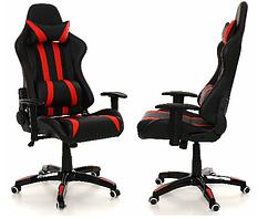 Крісло що обертається ігрове 4 кольори