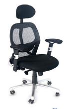 Офісне крісло Ergomax Flexi