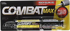 Засіб від тарганів Combat MAX. Америка 100% Оригінал. Комбат від тарганів. Дюпонт