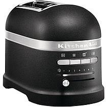 Тостер KitchenAid Artisan 5KMT2204EBK, чавун