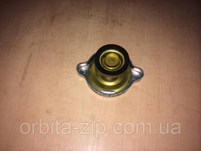 Крышка радиатора ГАЗ 2410,3109 (пробка) (пр-во ГАЗ) 24-1304010