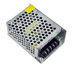 Импульсный блок питания 12V 25W 2,08A Professional