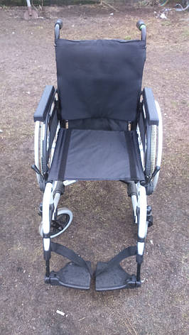 Инвалидное кресло Breezy BASIX 40 см, фото 2