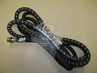 Шланг тормозной КамАЗ прицепа L=3,5м (ш-ш)  (арт. 5410-3506342), ABHZX