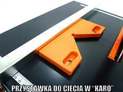 Плиткоріз електричний TC KRAJZEGA, фото 2