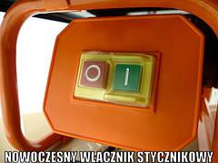 Плиткоріз електричний TC KRAJZEGA, фото 3