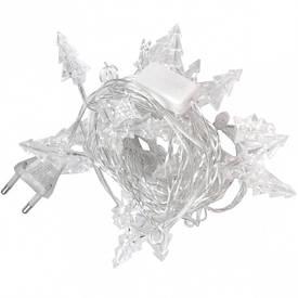 Гирлянда электрическая «Елочки» LED 275–15