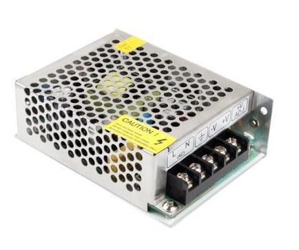 Імпульсний блок живлення 12V 5A 60W Professional