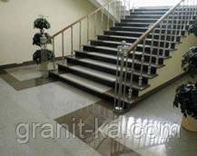 Виготовлення сходів з граніту, фото 3