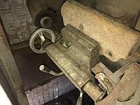 Задняя бабка токарного станка  ИТ-1М