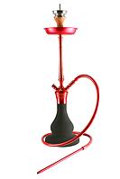 Кальян Kaya Black Neon ELOX 630FL Lance KONIK Red 2S, фото 1