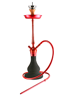 Кальян Kaya Black Neon ELOX 630FL Lance KONIK Red 2S