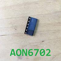 Микросхема AON6702 / 6702