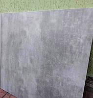 Нескользкая плитка для пола 600х600мм, для фасада Ester GR Керамогранит антискользящий напольный стиль Лофт