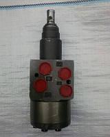 Насос Дозатор ХУ-120 Тактор ДЗ-143, дорожно-строительная техника