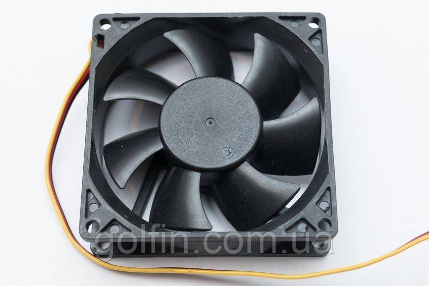 Осевой вентилятор WEIGUANG FC(YJF) 12038 A2 HBL  7 лопастей