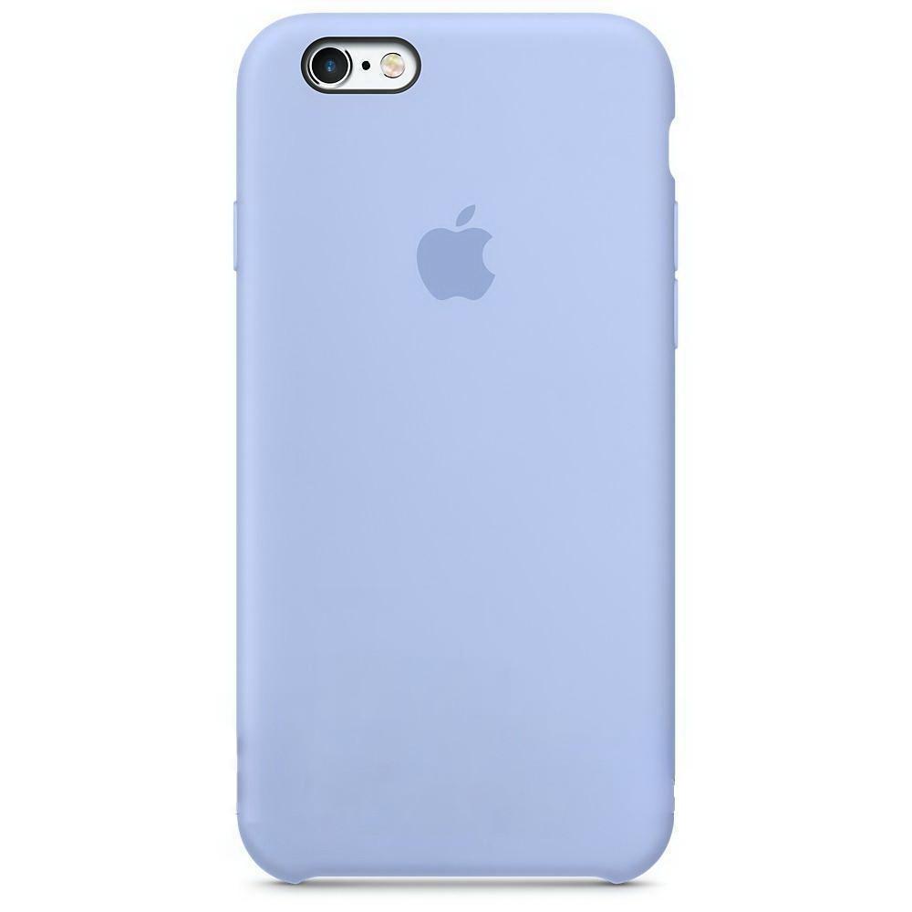 "Накладка iPhone 7/8+ ""Original Case"" Lilac Cream"