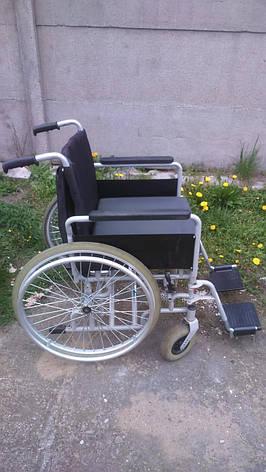 Инвалидная коляска SIWY, фото 2
