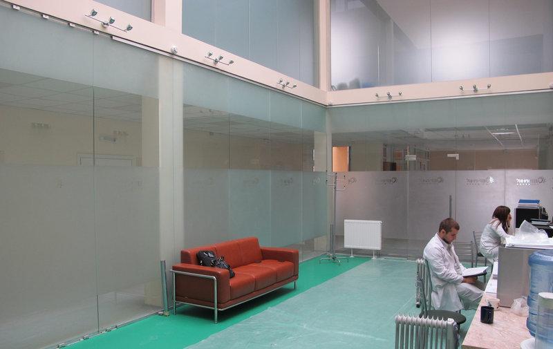 Кибер Клиника Спиженко