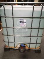 Жидкость для систем SCR (аналог Adblue) STANDARD (Куб 1000л) (арт. SCR), AJHZX