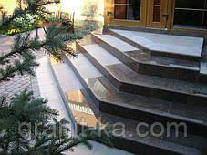 Лестницу купить из гранита, фото 3