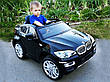 Электрическая машинка BMW X6, фото 2