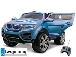 Электрическая машинка BMW, фото 2