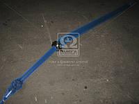 Вал карданный ГАЗ 3302,3221,2705 с опорой ст.обр. (RIDER) (арт. 3302-2200010), AGHZX