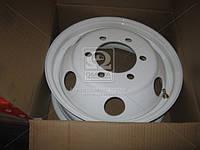 Диск колесный 16H2х5,5J ГАЗ 3302, IVECO белый  (круглые отв.)  (арт. 3302-3101015-06), AEHZX