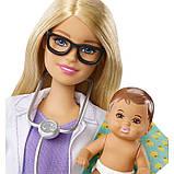 Барби детский доктор, фото 2