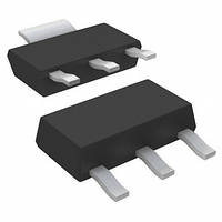 Полевой транзистор IRLL014NTRPBF (International Rectifier)
