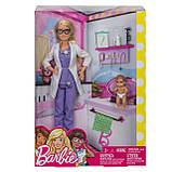 Барби детский доктор, фото 6
