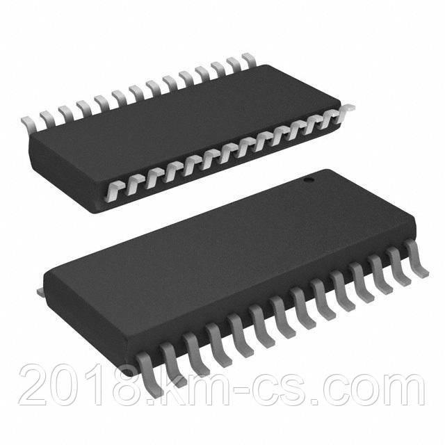 ИС  экспандер MCP23016-I/SO (Microchip)
