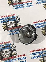 Фара противотуманная передняя правая новая оригинальная Opel Vivaro 7701045717, фото 1