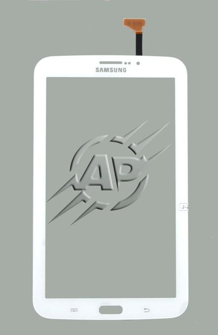 Тачскрин сенсор Samsung T211 Galaxy Tab 3 7.0/T2110/P3210 3G  белый