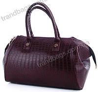 de84d8a04262 Женская сумка WeLassie 31910 bordo женские деловые сумки, каркасная сумка
