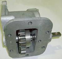 Коробка отбора мощности ГАЗ 3309 под НШ механика 4509-4202010