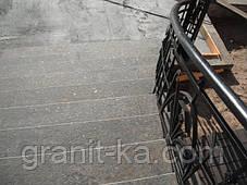 Изготовление лестниц из гранита, фото 3