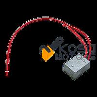 Блок плавного запуска 15 А (2 провода), фото 1