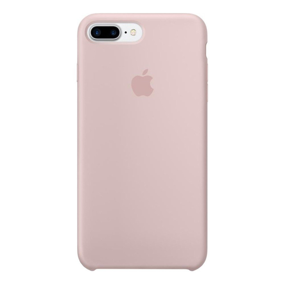 "Накладка iPhone 7/8+ ""Original Case"" Light Pink"