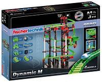 Fisсhertechnik PROFI конструктор Динамика M FT-533872 (FT-533872)
