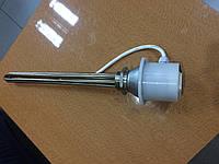 Блок ТЭН 3-15 кВТ из нержавеющей стали  с электронным терморегулятором